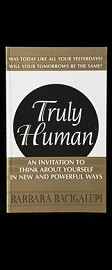 Truly Human -- The Book