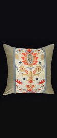 FRENCH PROVINCIAL PATTERN PILLOW